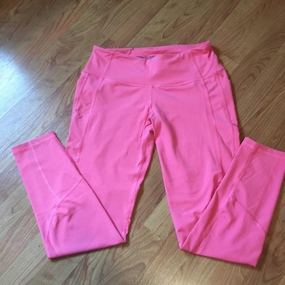 Victoria's Secret Pants - Victoria's Secret Sport leggings with pockets